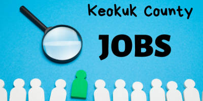 Keokuk County Jobs